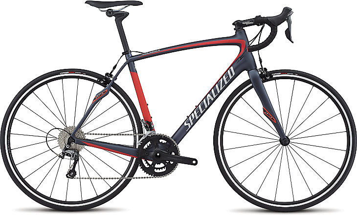 Carbon Road Bike Rental