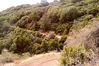 Refugio Hike