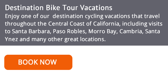 Destination Cycling Tour Vacations