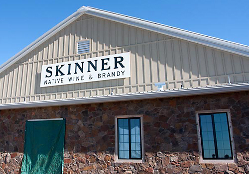 Skinner Vineyards