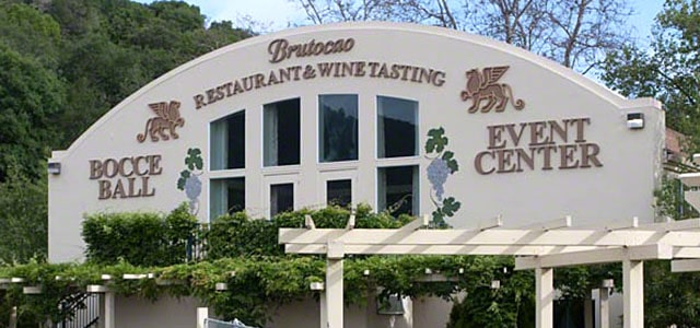 hopland wine trail