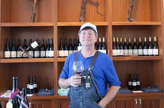 winemaker greg la follette