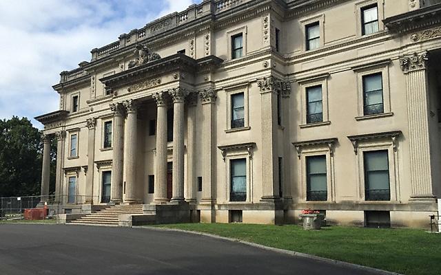 Federick Vanderbilt's
