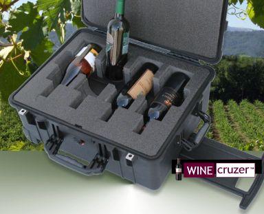 Wine Cruzer