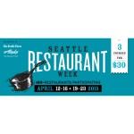 Its Here! Seattle Restaurant Week!