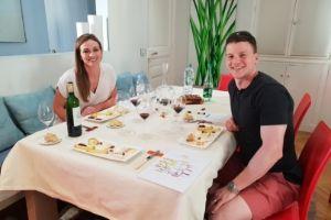 Wine&Cheese Tasting