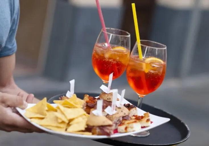 aperitivo WineKissYou