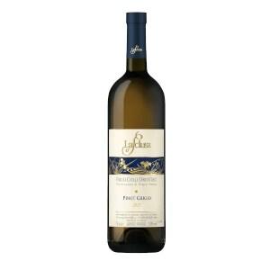 Friuli Colli Orientali DOC Pinot Grigio 2019 – La Sclusa