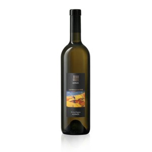 "Alto Adige DOC Kerner ""Sonnemberg"" 2017 – Meran"