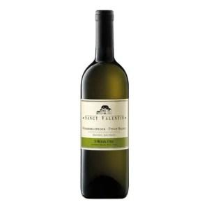 Pinot Bianco D.O.C. San Valentin Bolzano cantine ST.MICHAEL EPPAN