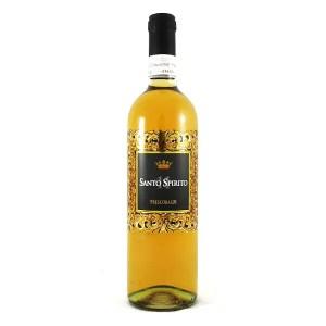 Vino liquoroso Santo Spirito Firenze Cantine FRESCOBALDI