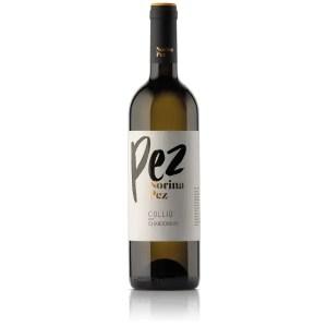 Chardonnay D.O.C. COLLIO cantina NORINA PEZ