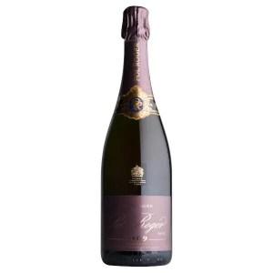 Champagne BRUT ROSE' 2009 cantina POL ROGER