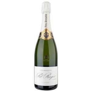 Champagne BRUT RESERVE cantina POL ROGER