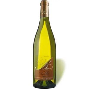 Bourgogne Chablis AOC 2017 – Domaine Besson