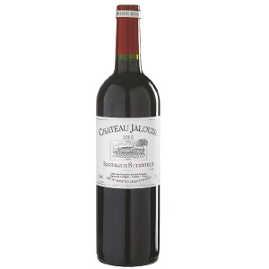 AOC Bordeaux Supérieur Château Jalousie cantina JEAN BAPTISTE AUDY