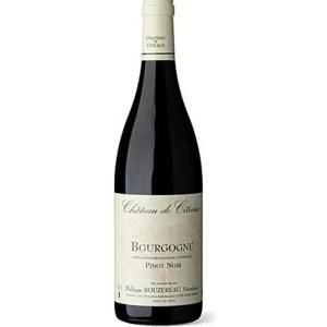 Bourgogne Pinot Noir 2013 – Philippe Bouzereau