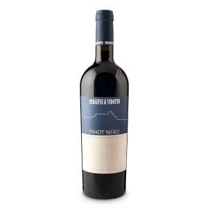 "Veneto Pinot Nero IGT ""Giovane"" 2018 – Serafini & Vidotto"
