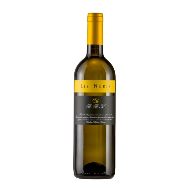 """Vino Bianco """"BBK"""" 2016 - Lis Neris"""