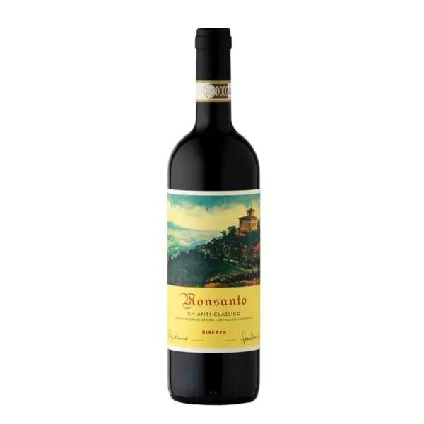 Chianti Classico Riserva DOCG 2016 - Castello di Monsanto