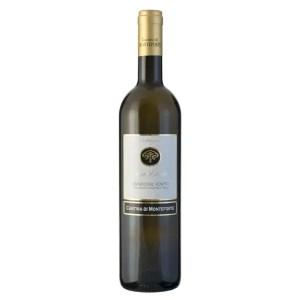 "Bianco Veneto IGT ""La Corte"" 2019 – Cantina Monteforte"