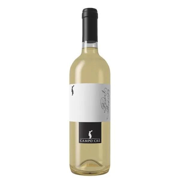 Marca Trevigiana IGT Pinot Bianco Campo Crè 2018 - Casa Baccichetto