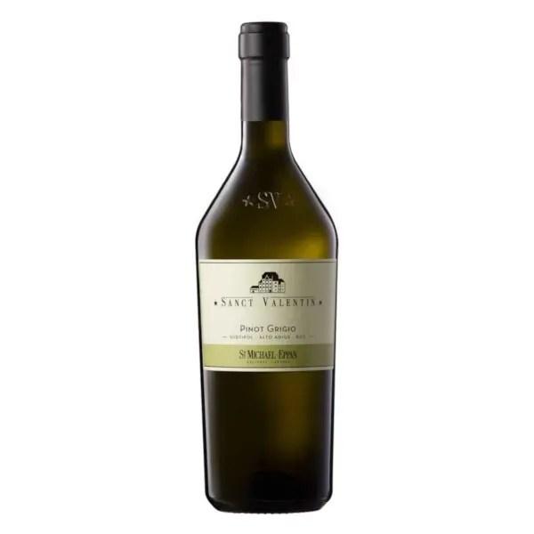 """Alto Adige Pinot Grigio DOC """"Sanct Valentin"""" 2017 - San Michele Appiano"""