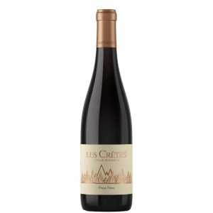 Valle d'Aosta DOP Pinot Nero 2019 – Les Crêtes