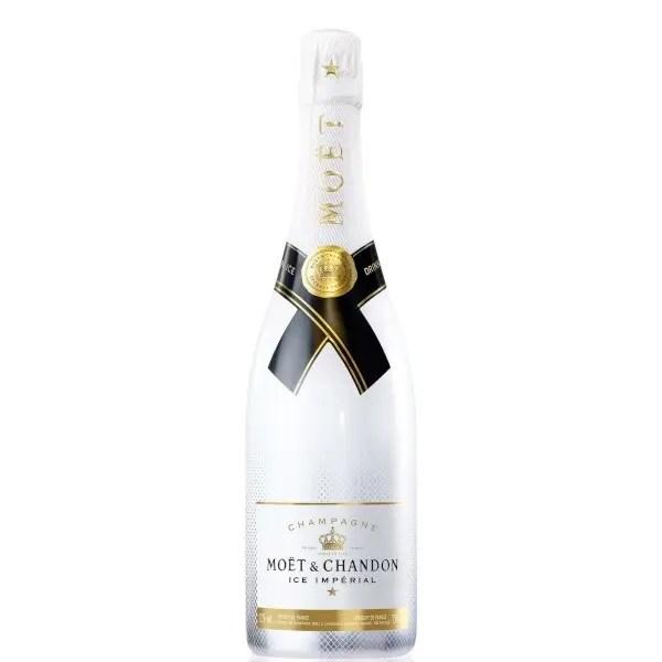 """Champagne AOC Demi Sec """"Ice Impérial"""" - Moët & Chandon"""
