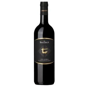 """Vino Nobile di Montepulciano DOCG """"La Braccesca"""" 2017 – Antinori"""