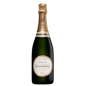 """Champagne AOC Brut """"La Cuvée"""" – Laurent-Perrier"""