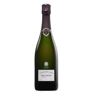 """Champagne AOC Brut Rosé """"La Grande Année"""" 2012 – Bollinger"""