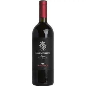 Toscana Rosso IGT ''Mormoreto'' 2016 – Frescobaldi