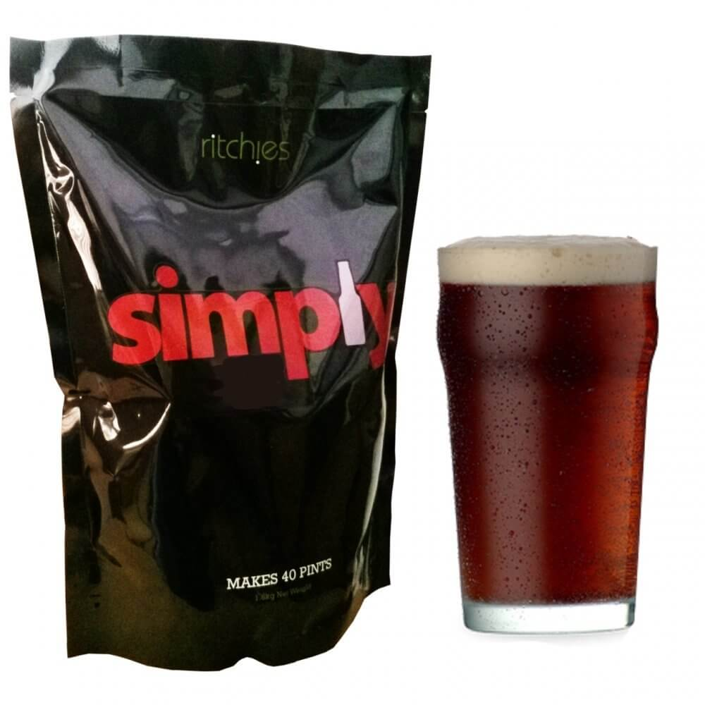 Ritchies Simply Mild