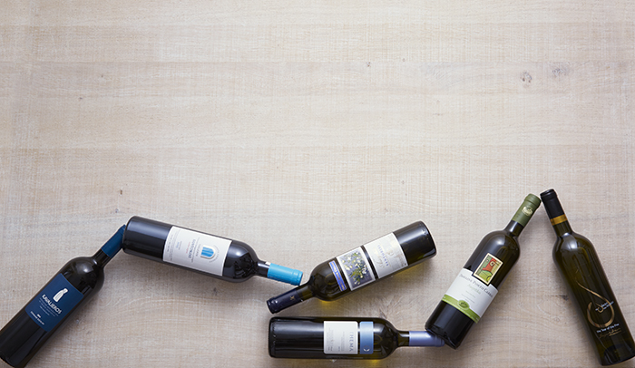 Assyrtiko Wines