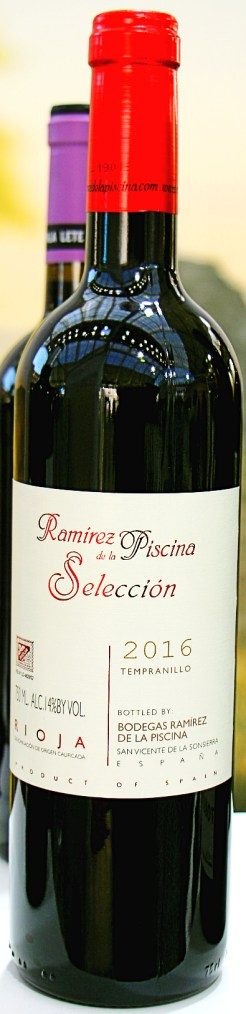 Ramirez de la Piscina Rioja Selection