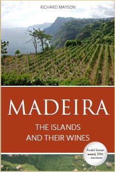 madeira islands wines