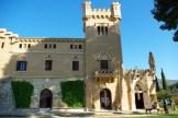 Wine Pleasures visits Torre del Veguer