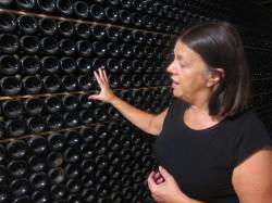 Pamela Geddes, Lobban Wines