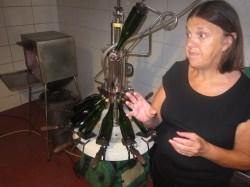 Wine Pleasures visits Lobban Wines