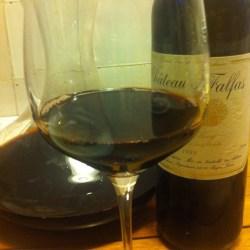 Biodynamic wines 3