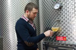 Bocchino to particpate at Wine Pleasures