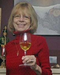 Kathy Sullivan 50 Great Cavas 2014 Media Trip