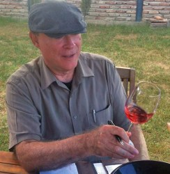 Terry Sullivan 50 Great Cavas 2014 Media Trip