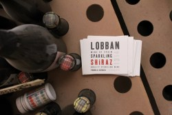 Lobban Wines in 50 Great Sparkling Wines of the World