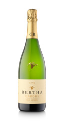 Cava Bertha amongst the 50 Great Cavas 2016