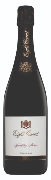 Eight Carat Sparkling Shiraz