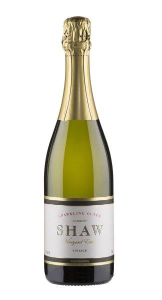 Shaw Vineyard Estate 2017 Sparkling Cuvee