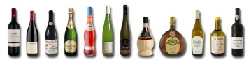 Wine Bottle Shapes And Sizes
