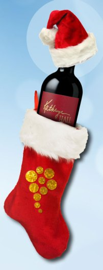Holiday Wine – Stockings
